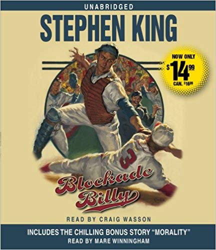 Stephen King - Blockade Billy Audiobook Free