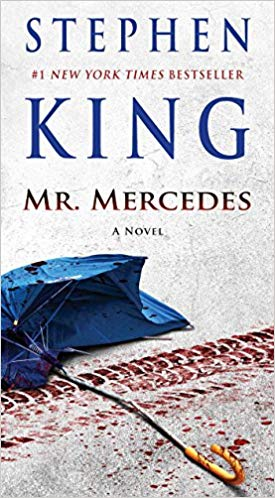 Stephen King - Mr. Mercedes Audiobook