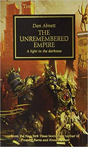 Warhammer 40k - The Unremembered Empire Audiobook