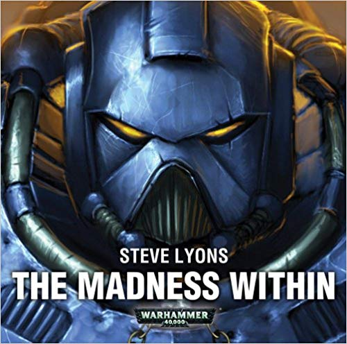 Warhammer 40k - The Madness Within Audiobook
