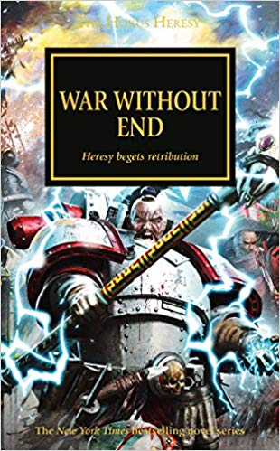 Warhammer 40k - War Without End Audiobook