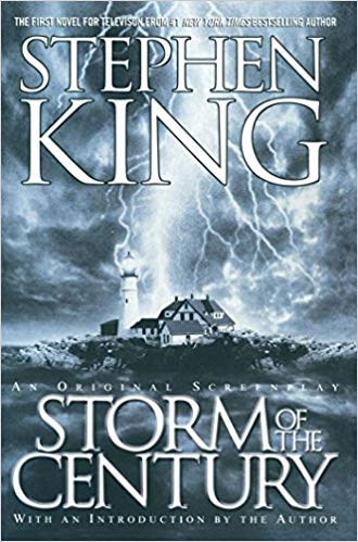 Stephen King - Storm of the Century Audiobook