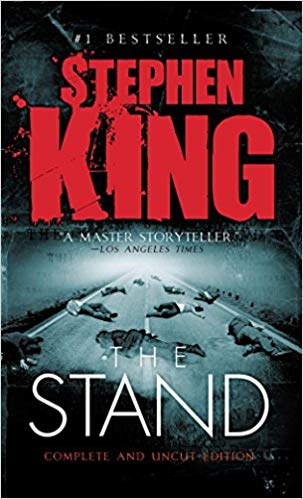 Stephen King - The Stand Audiobook