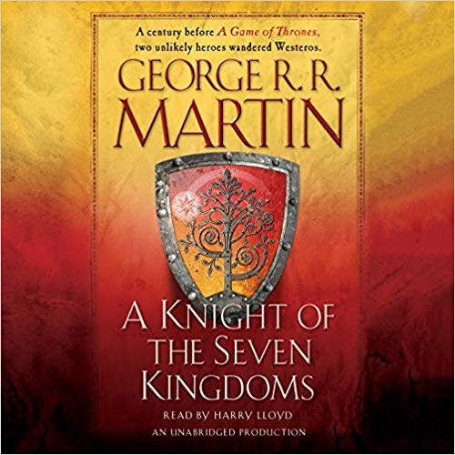 George R. R. Martin - A Tale of the Seven Kingdoms Audiobook