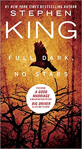 Stephen King - Full Dark, No Stars Audiobook Free