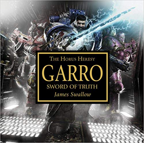 Warhammer 40k - Garro Sword of Truth Audiobook Free