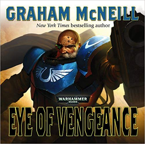 Warhammer 40k - Eye of Vengeance Audiobook