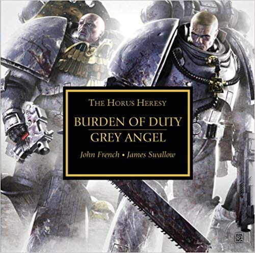 Warhammer 40k - Burden of Duty Audiobook Free