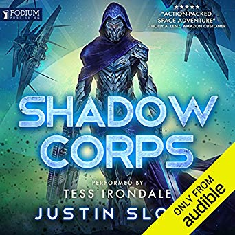 Warhammer 40k - Shadow Corps Audiobook Free