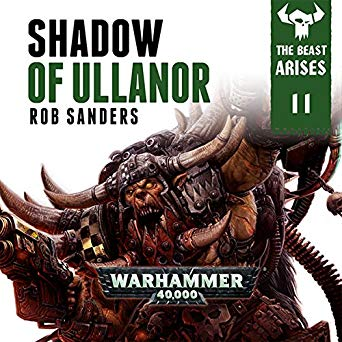 Warhammer 40k - Shadow of Ullanor Audiobook Free