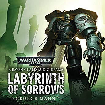 Warhammer 40k - Labyrinth of Sorrows Audiobook