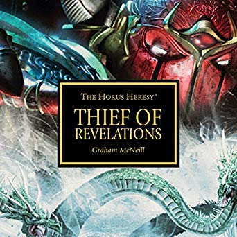 Warhammer 40k - Thief Of Revalations Audiobook Free