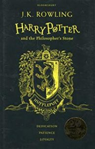 Stephen Fry - Harry Potter First Book