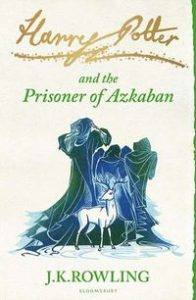 Free Audiobook - Harry Potter and the Prisoner of Azkaban